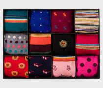 Socks Gift Box 2018 Edition