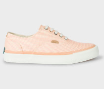 Light Pink 'Balfour' Trainers