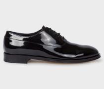 Black Patent 'Noam' Shoes