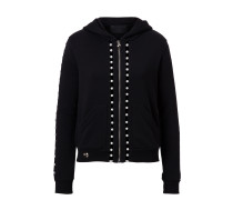 "Hoodie Sweatjacket ""Worth Square"""