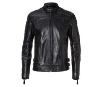 "Leather Jacket ""Adrik"""