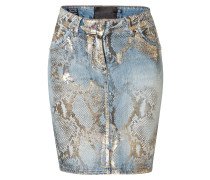 "Denim Skirt ""Angelique"""