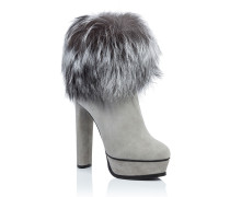 """bootie high heels """"GABY"""""""