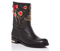 """Boots Mid Heels Low """"shada"""""""