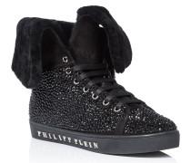 "Hi-Top Sneakers ""elin"""
