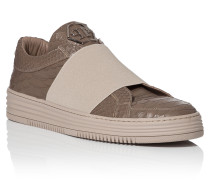 """Lo-Top Sneakers """"One in a million"""""""