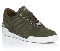 """Lo-Top Sneakers """"army"""""""