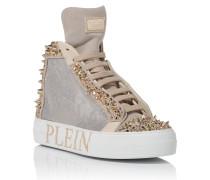 "Hi-Top Sneakers ""Sofia"""