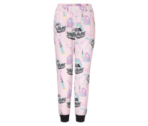 "Jogging trousers ""bouche"""