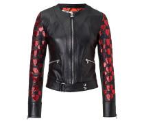 "Leather Jacket ""Djar"""