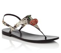 """Sandals Flat """"Lena"""""""