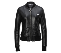 """Leather Bomber """"Segnale"""""""