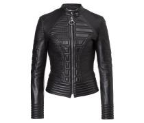 "Leather Jacket ""Alright"""
