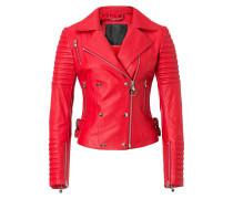 "Leather Biker ""Candia Franco"""
