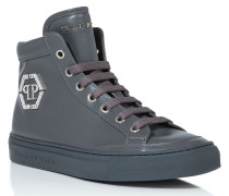 "Hi-Top Sneakers ""celi"""
