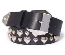"Leather Belts ""alberta"""