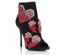 "high heel ""useless love"""