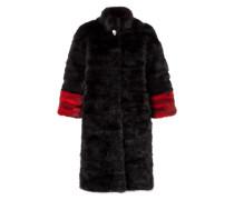 "Fur Coat Long ""Anderson Mill"""