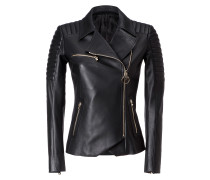 "Leather Jacket ""Staten Island"""
