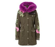 "Parka ""Amy Cobb"""