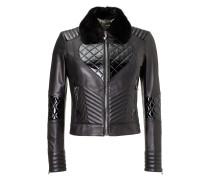 "Leather Biker ""Desim"""
