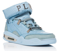 "Hi-Top Sneakers ""Karl"""