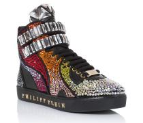 """high sneakers """"meteor star"""""""