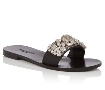 "Sandals Flat ""Elise"""