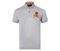 "Polo shirt SS ""Double colors"""