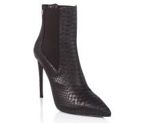 """bootie high heels """"Elle"""""""