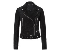 "Leather Jacket ""Brasilia"""