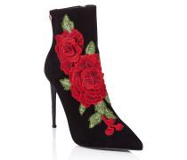 """bootie high heels """"Eva"""""""