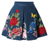 "Denim Skirt ""Calista Berley"""