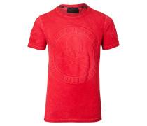 "T-shirt Round Neck SS ""craig"""