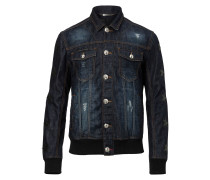 "Denim Jacket ""Nex to me"""