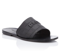 """Sandals Flat """"Come on"""""""