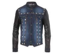 "leather jacket ""bayfield"""