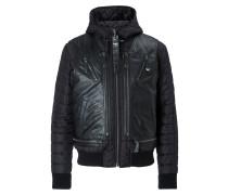 """Leather Jacket """"Surfer"""""""