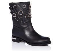 """Boots Lo-Heels Low """"oona"""""""