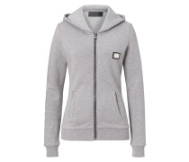 """hooded jacket """"adore it"""""""