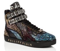 """high sneakers """"meteor"""""""
