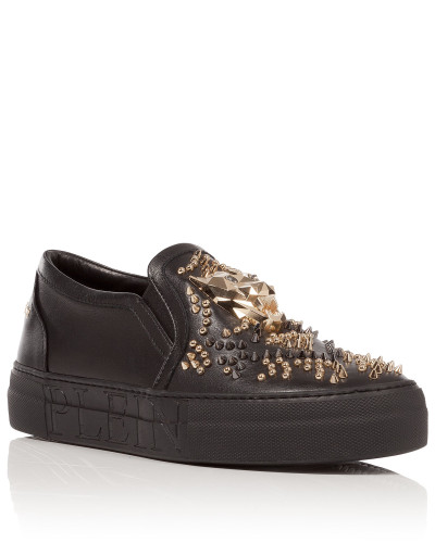 Philipp Plein Damen slip on
