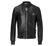 "leather jacket ""opinion"""
