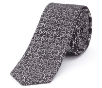 "Tight Tie ""Black night"""