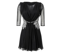 """Short Dress """"Crystal Format"""""""