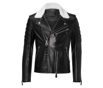 "leather jacket ""old taste"""