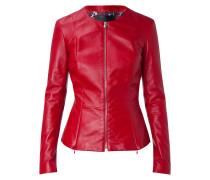 "leather jacket ""grenade"""