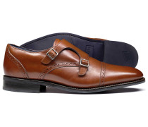 Rahmengenähte Performance-Schuhe