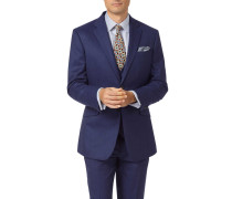 Slim Fit Businessanzugsakko