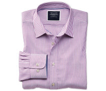 Bügelfreies Classic Fit Oxfordhemd